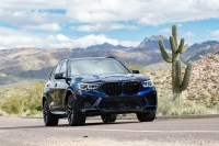 2020 BMW X5 M Owners Manual