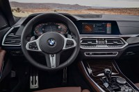 2015 BMW X5 M Owners Manual