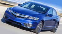2020 Acura ILX Owners Manual