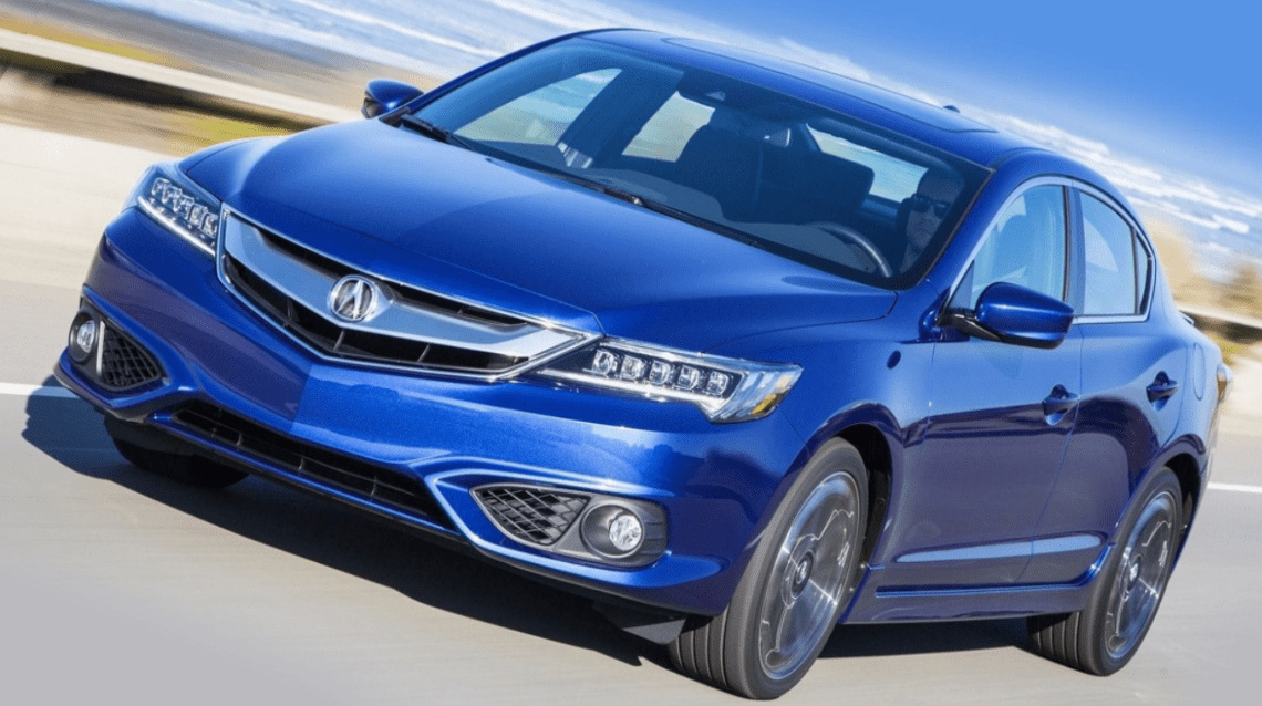 Acura ILX Reviews Owners Manual