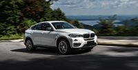 2010 BMW X6 M Owners Manual