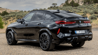 2012 BMW X6 Owners Manual