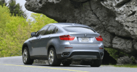 2017 BMW X6 M Owners Manual