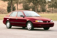 2001 Chevrolet Prizm Reviews Specs And Prices Cars
