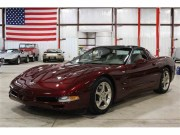 2003 Chevrolet Corvette For Sale ClassicCars CC 977770