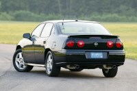 2004 Chevrolet Impala Reviews Specs And Prices Cars