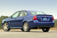 2006 Chevrolet Malibu Reviews Specs And Prices Cars
