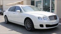2010 Bentley Continental Flying Spur YouTube