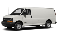 2014 Chevrolet Express 3500 Price Photos Reviews