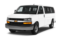 2014 Chevrolet Express Review And Rating Motor Trend