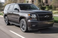 2018 Chevrolet Tahoe Reviews Research Tahoe Prices
