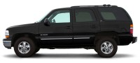 Amazon 2003 Chevrolet Tahoe LS Reviews Images And