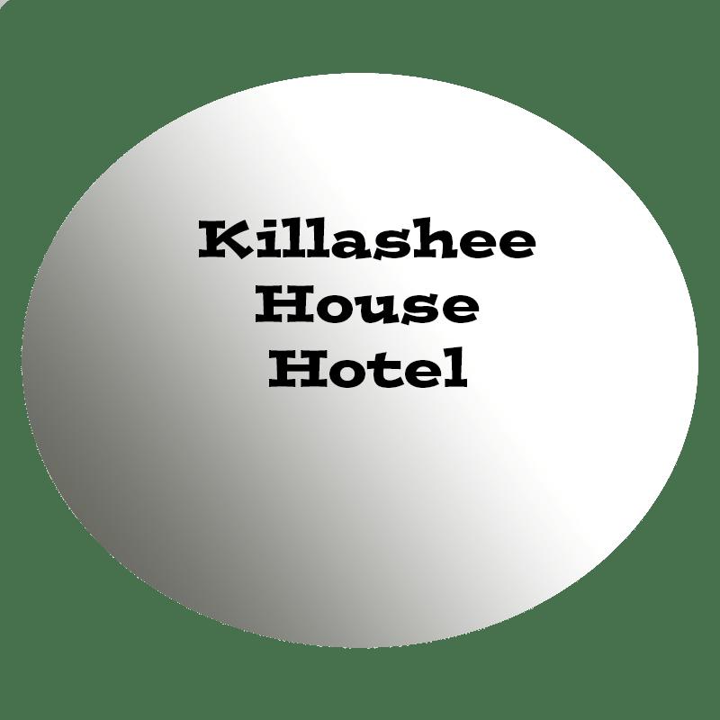Killashhe House Hotel