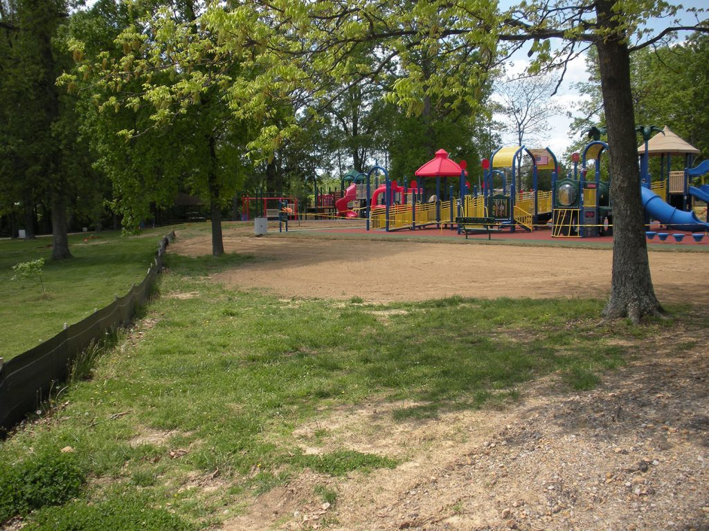 Brighton Recreation Area Playground