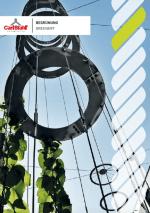 Catalogus groene gevels Carl Stahl Architectuur