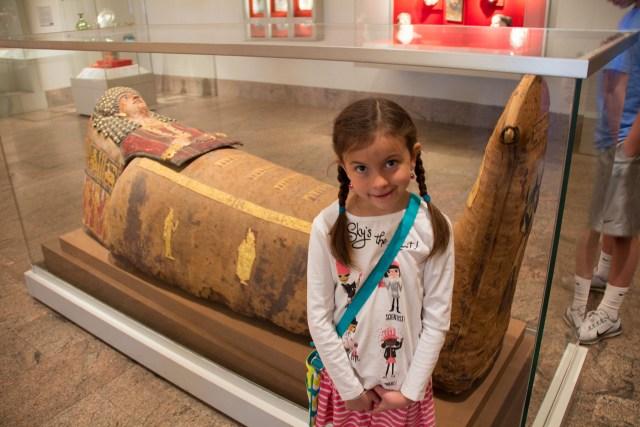 Carltonaut's Travel Tips Metropolitan Museum of Art in New York City