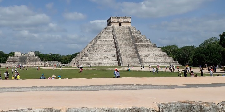 Chichen Itza: What to Expect at the Mayan Ruins