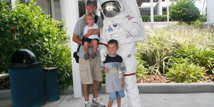 Kennedy Space Center: What You Need to Know