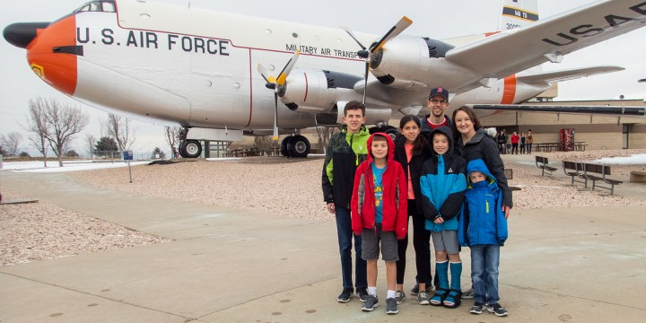 Hill Aerospace Museum in Utah: What to Expect