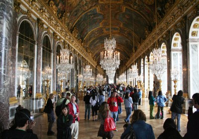 Versailles Palace and Gardens: A Visitor's Guide