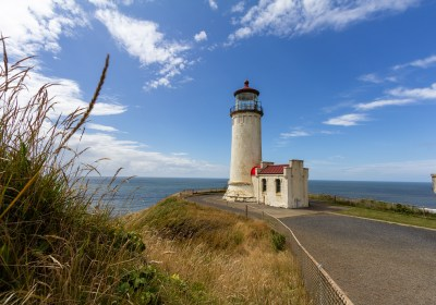 Cape Disappointment State Park in Washington
