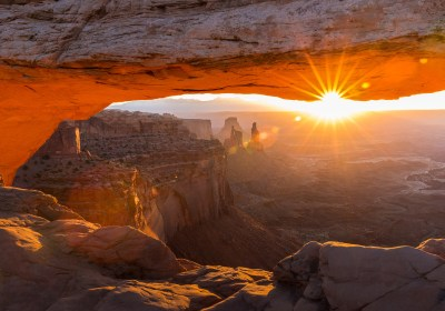 Canyonlands National Park: Hikes in Island in the Sky