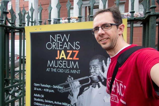 What to expect at the New Orleans Jazz Museum in Louisiana Carltonaut's Travel Tips