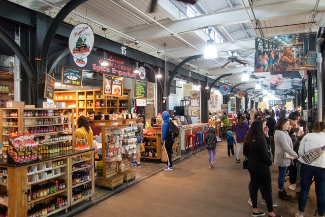 Shop the French Market in New Orleans Carltonaut's Travel Tips