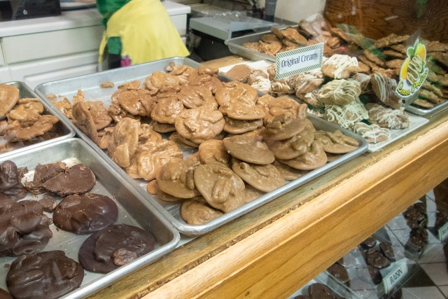 Pralines make a great treat in New Orleans Carltonaut's Travel Tips