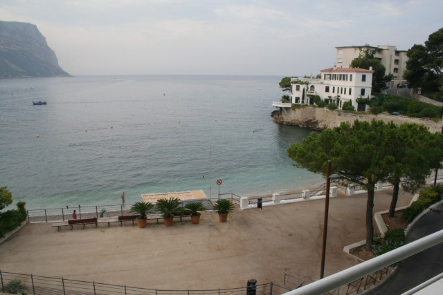 Cassis France beaches Mediterranean Sea Carltonaut's Travel Tips