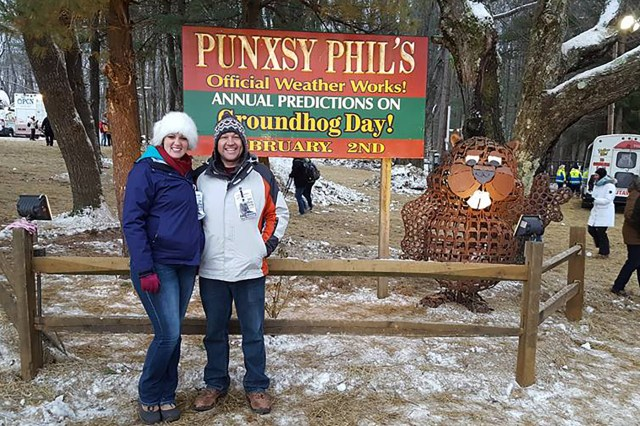 Your guide to Groundhog Day in Punxsutawney, Pennsylvania Carltonaut's Travel Tips