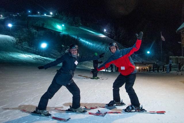 Ski the Night Away at Utah's Cherry Peak Resort Carltonaut's Travel Tips