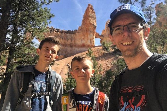Hike Bryce Canyon With Kids Carltonaut S Travel Tips
