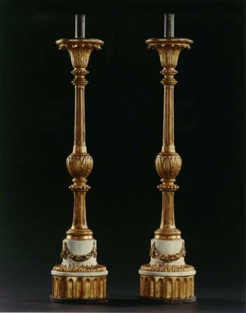 1404 candlesticks