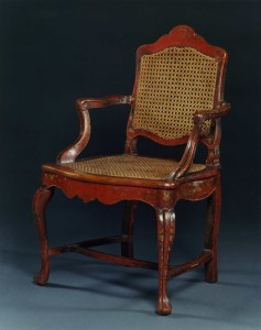 9291 Red Lac Chair email