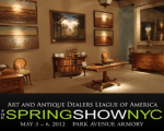 Spring Show NYC