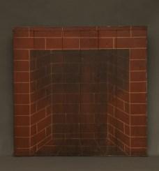 11031 Fireplace board Web