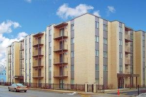 Riverdale Senior Apartments