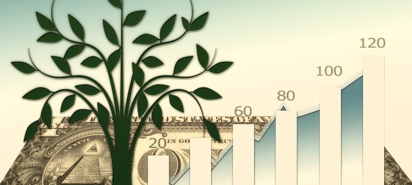 Weekly Bulletin: A Fundamental Reshaping of Finance