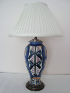 DUTCH LAMP