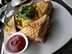 Prague Sandwiches