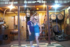 On a Rum and Cigar Tour