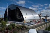 Chernobyl New Safe Confinement, September 2015