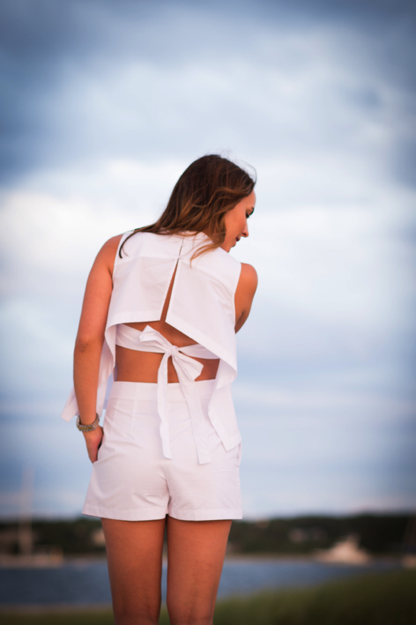 Summer Whites In Martha's Vineyard 1