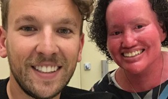 Chat with Dylan Alcott on media and brand representation for ANZ