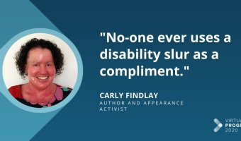 Stop using disability slurs