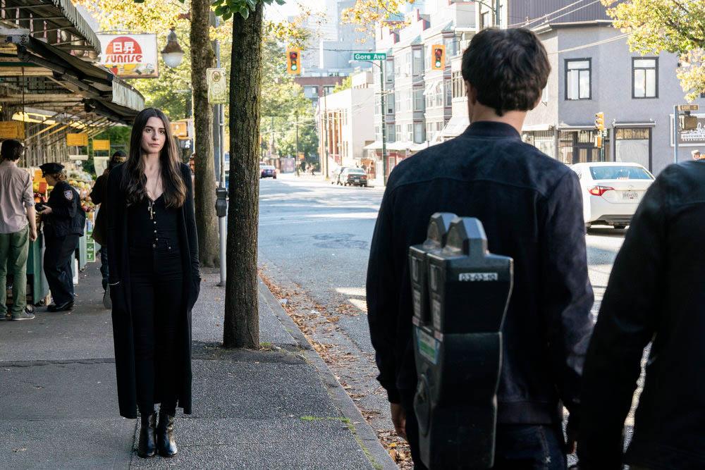 Imposters - Season 1