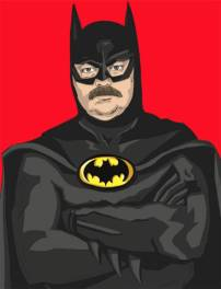 Ron Batman