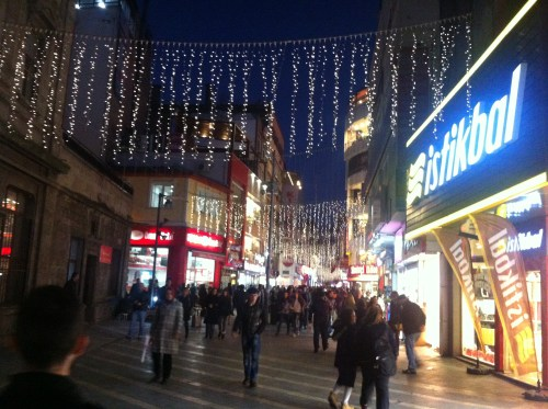 Lively Trabzon