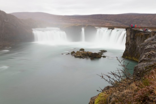 Beautiful Godafoss